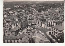 63 - Thiers - Vue Aérienne - Place Antonin Chastel - Thiers