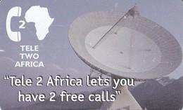 SAMBIA - Zambia