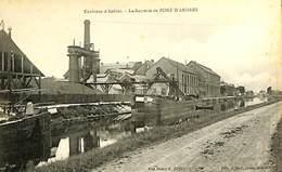 CPA - France - (62) Pas De Calais - Ardres - La Sucrerie De Pont D'Ardres - Ardres