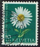 Schweiz, 1963, MiNr 787x, Gestempelt - Used Stamps