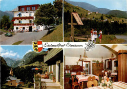 Edelweißhof - Birnbaum Im Lesachtal - 4 Bilder (5635) - Lesachtal