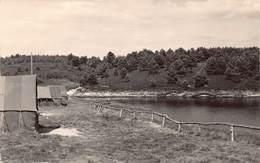 LE CHAMMET -  Colonie De Vacances Du C.C.O.S - Le Camp - France