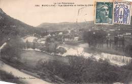 MARCILLAC - Vue Générale Et Vallée - France