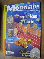 Monnaie Magazine  N° 144 Mai 2012 - Französisch