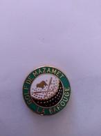 PIN'S - Golf De MAZAMET - La Barouge - Golf