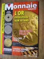 Monnaie Magazine  N° 150 Déc/jan 2012/3 - Französisch