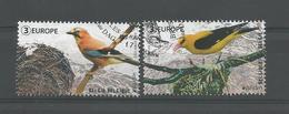 Belgium 2019 National Birds  (0) - België