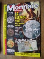 Monnaie Magazine  N° 152 Fév 2013 - Französisch
