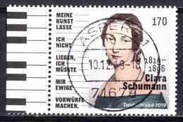 Bund - Neuheiten 2019  Mi. 3493 - Rundgestempelt - Gebraucht
