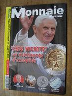 Monnaie Magazine  N° 155 Mai  2013 - Französisch