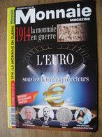 Monnaie Magazine  N° 161 Déc 2013 - Französisch