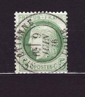 CERES N 53  AF 272 - 1871-1875 Cérès