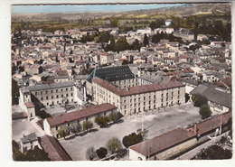 63 - Billom - Vue Aérienne - école Militaire - France