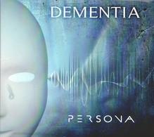 DEMENTIA - Persona - CD - Hard Rock & Metal