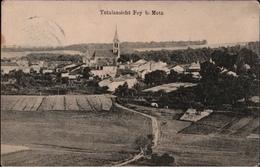 ! [57] Alte Ansichtskarte Fey Bei Metz, Frankreich, Militär, Militaria, Feldpostkarte, 1915 Etappenkommandantur - France