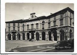 Mortara PV) - Viaggiata - Italia