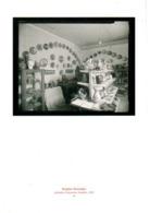 Quimper (29) Faiencerie Fouillen 1998 Par Bogdan Konopka (Maxi Carte) - Illustrateurs & Photographes