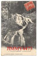 CPA - Environs De PLOMBIERES - La Cascade De Faymont En 1907 - N° 45 - Edit. Louis Kastener - Plombieres Les Bains