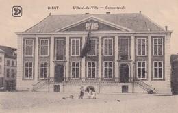 120 Diest L Hotel De Ville - Diest