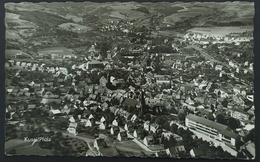 1960 PC, Kusel Pfalz To Paris France, Germany, Allemagne - Kusel