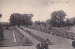49 Château De La Lorie, Ségré, Jardins - Castelli