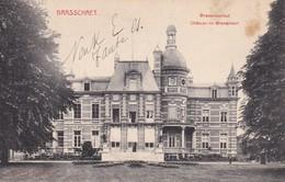 120 Brasschaet Chateau De Brasschaet - Brasschaat