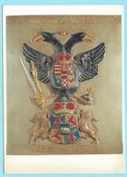 1132 - POSTHAUSSCHILD THURN UND TAXIS, OHRINGEN, UM 1750 - Poste & Facteurs