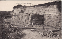 58 CHAMPVERT Les Carrières - France