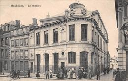 MAUBEUGE - Le Théâtre - Maubeuge