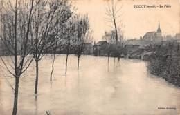 89 - Toucy - Le Pâtis Inondé - ( L'Eglise ) - Toucy