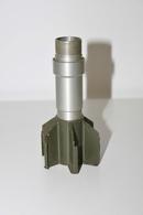Militaria - Objet Militaire INERTE N°3 - Arme / Munition / Artillerie / Obus / Missile / Explosif / Grenade - Armes Neutralisées