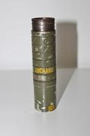 Militaria - Objet Militaire INERTE N°4 - Arme / Munition / Artillerie / Obus / Missile / Explosif / Grenade - Armes Neutralisées