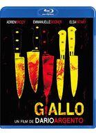 GALLO  °°°° Film De Dario Argento    DVD BLU RAY NEUF SOUS CELLOPHANE - Policiers