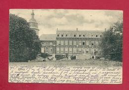 C.P. Rèves = CHÂTEAU - Les Bons Villers