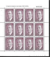 España, 1996 - 1931-Oggi: 2. Rep. - ... Juan Carlos I