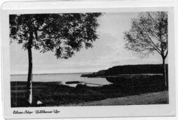 DC322 - Lötzen Ostpreußen Giżycko Willkasser See Polen - Ostpreussen