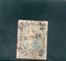 MEXIQUE 1868-72 O - Mexique