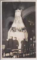 CARTE PHOTO : SOUVENIR DE LA MISSION DE GRENAY  DECEMBRE 1936 - LAZARISTES : BIZART ROUSSET & ROUANET - RARE - 2 SCANS - - Autres Communes