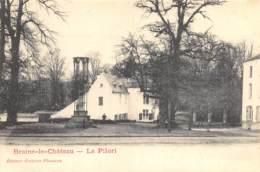 Braine-le-Château - Le Pilori - Braine-le-Chateau