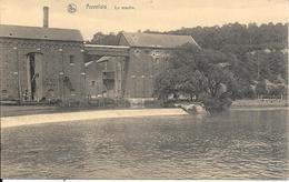 Auvelais - Le Moulin - Ed: A.D.M. - NELS - 2 Scans. - Sambreville