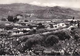 CALDINE - FIESOLE - FIRENZE - PANORAMA - 1958 - Firenze (Florence)