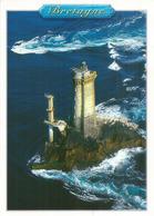 FRANCE. Phare De La Vieille (Raz De Sein) Bretagne, Carte Postale Neuve Non Circulée - Fari