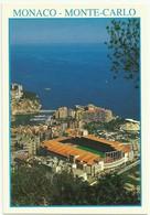 Monaco Le Stade Louis II Stadium Stadion Estadio Stadio - Monaco
