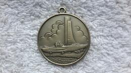 Medaille U - Boot Marine Marinedenkmal Marine - Ehrenmal Laboe Militär - RFA