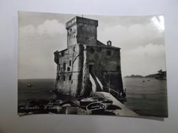 RAPALLO Il Castello 1961 - Andere Städte