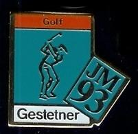 @@ Golf JM 93 Jeux Méditerranéens GESTETNER @@sp88 - Golf