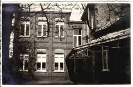 HOVE - School - Speelplaats - Photo-carte - Hove