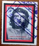 """1968 CUBA Ernesto """"Che"""" Guevara - 13 Usato - Cuba"""