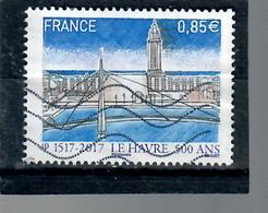 Yt 5166-6 Le Havre - France