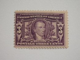 Sevios / USA / **, *, (*) Or Used - Unused Stamps